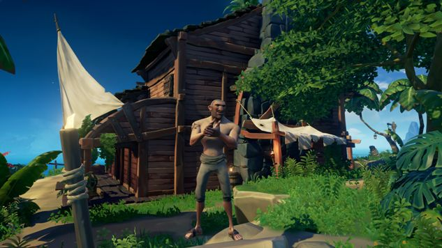 <i>Sea of Thieves</i> Tips: Pillage and Plunder Like a Pro