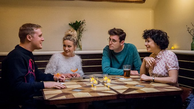 How <i>Search Party</i> Creators Sarah-Violet Bliss and Charles Rogers Made One of the Year's Best New TV Shows