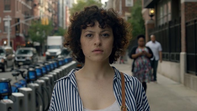 Gone Girl(s): The Dark Heart of TBS' Great <i>Search Party</i>