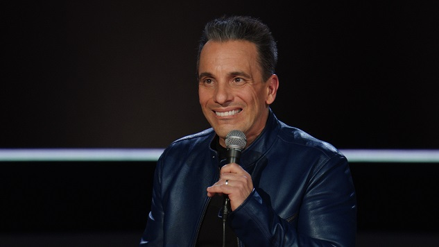 Sebastian Maniscalco Struggles with His Approach in <i>Stay Hungry</i>