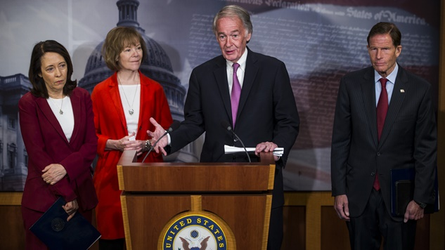 Senate Forces Vote to Restore Net Neutrality Protections