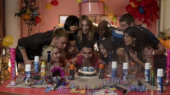 The 8 Best Secondary Characters on <i>Sense8</i>