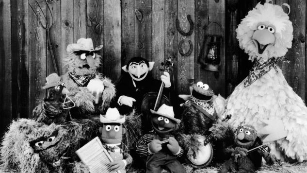 The 20 Best Sesame Street Musical Guests - Paste