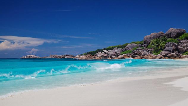 Breakout Role: Seychelles