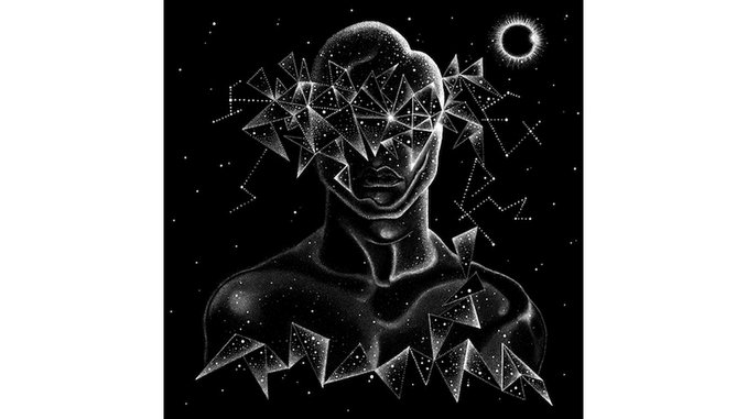 Shabazz Palaces: <i>Quazarz: Born on a Gangster Star</i>/<i>Quazarz vs. the Jealous Machines</i> Review
