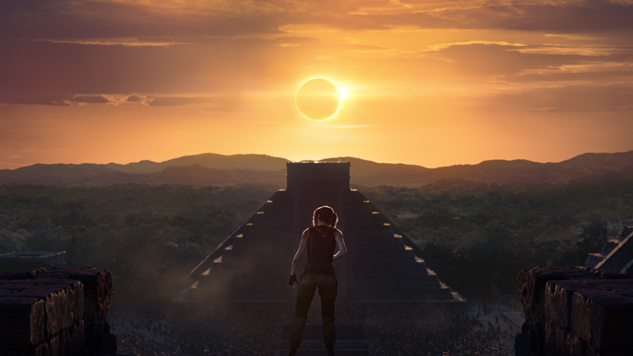 <i>Shadow of the Tomb Raider</i> Officially Announced