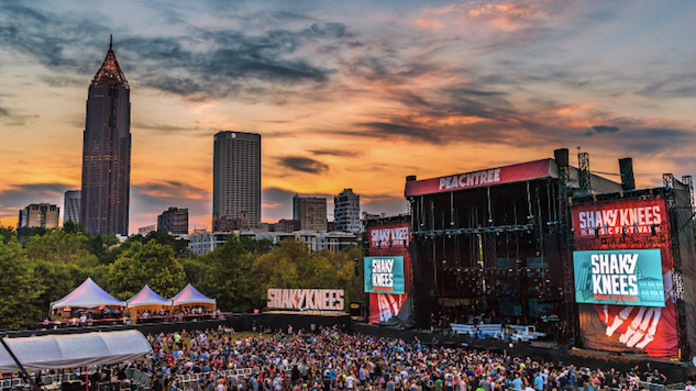 Tame Impala, Beck, Cage The Elephant, Incubus to Headline Shaky Knees 2019
