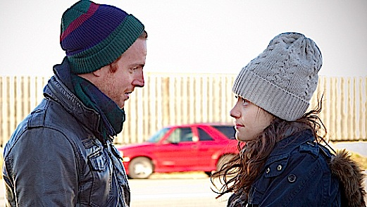 <i>Shameless</i> Review: &#8220;There&#8217;s the Rub&#8221; (Episode 4.05)