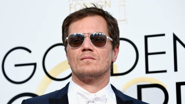 Michael Shannon is Now the Frontrunner to Play Cable in <i>Deadpool 2</i>