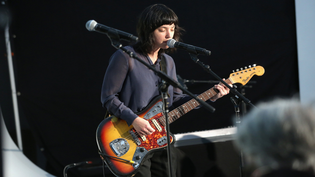 "Sharon Van Etten Covers ""The End of the World"" for <i>Man in the High Castle</i>"
