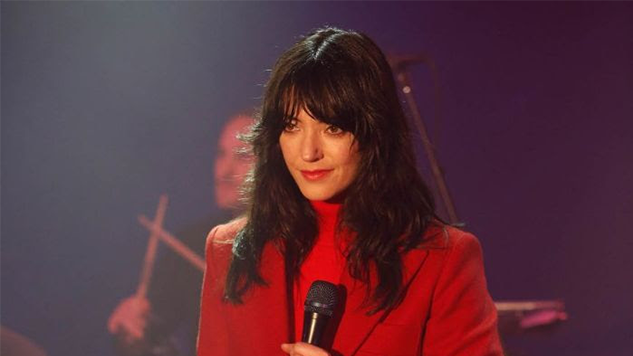 Watch Sharon Van Etten's Breathtaking <i>Jimmy Kimmel Live!</i> Performance