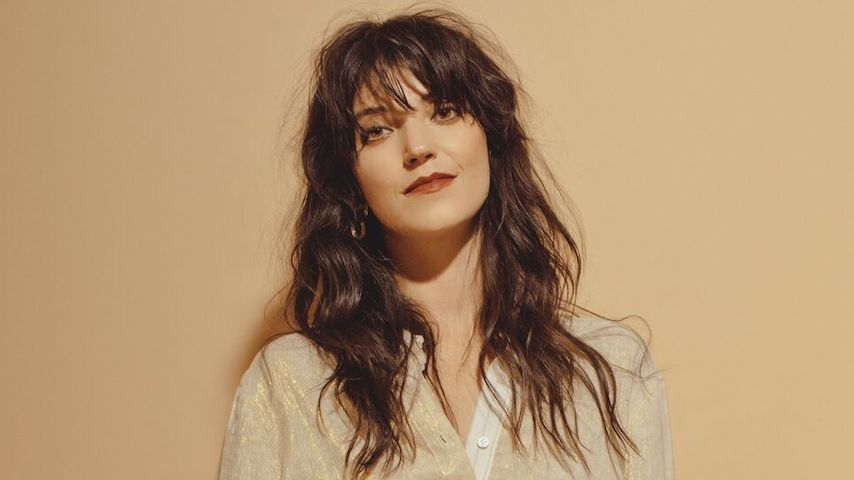 "Listen to Sharon Van Etten's New Song ""Let Go"" From <i>Feels Good Man</i> Documentary"