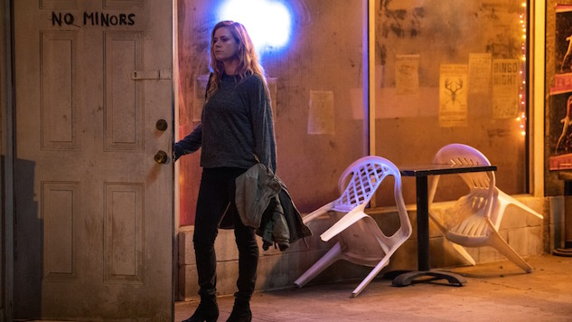 HBO's <i>Sharp Objects</i> Will Premiere in July
