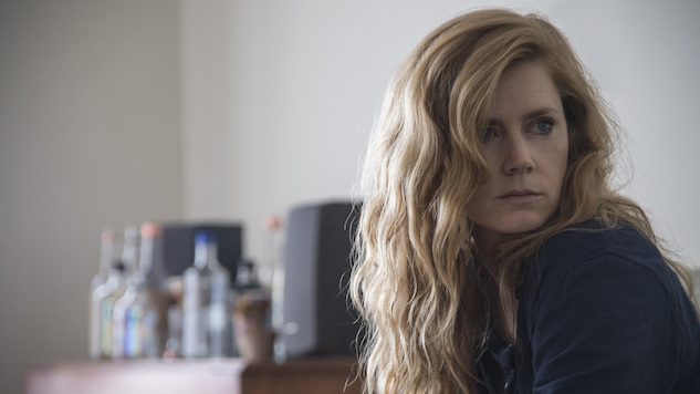 HBO's <i>Sharp Objects</i> Is Not to Be Missed