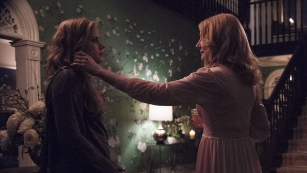 Watch HBO's Chilling New Trailer for <i>Sharp Objects</i>