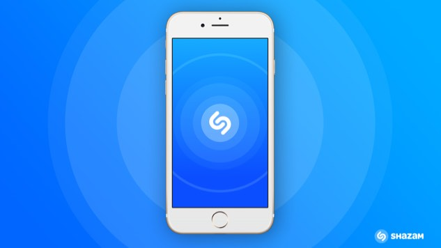 Apple Is Acquiring Music-Recognition App Shazam