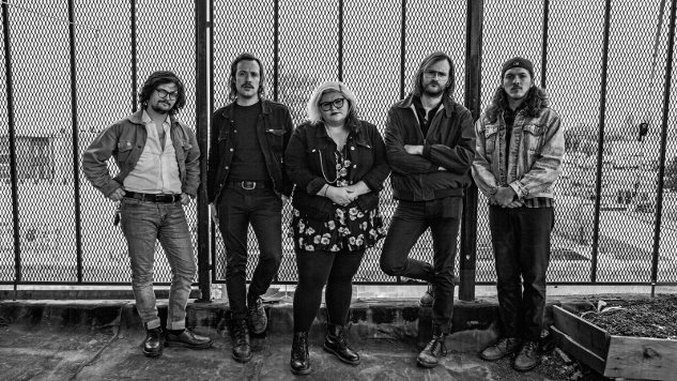 "Sheer Mag Announce Debut Album, Drop Lovestruck Single ""Just Can't Get Enough"""