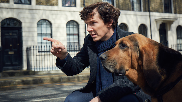 From Arthur Conan Doyle to Benedict Cumberbatch, What's the Essence of Sherlock Holmes?
