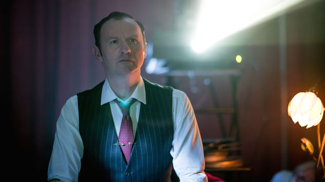 <i>Sherlock</i>'s Explosive Season Finale Resets the Series to Status Quo