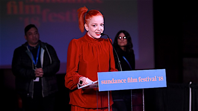 What Girls Are Made Of: Shirley Manson on Joining the Shorts Jury at the Sundance Film Festival