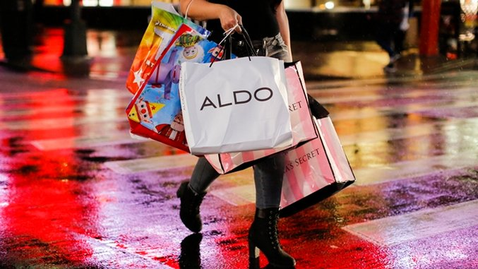 How Holiday Shopping Has a Dramatic Impact on the Economy