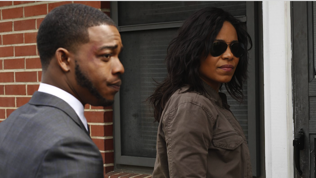 New Fox Series <i>Shots Fired</i> Explores Race and Police Brutality