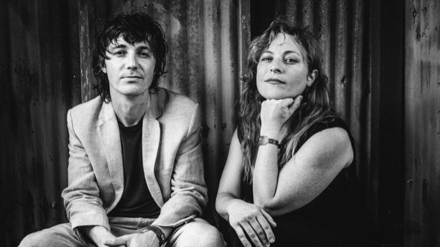"Hear Shovels & Rope Rock Out to ""Birmingham"" and More on This Day in 2012"