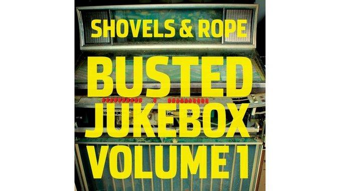 Shovels & Rope: <i>Busted Jukebox Volume 1</i> Review