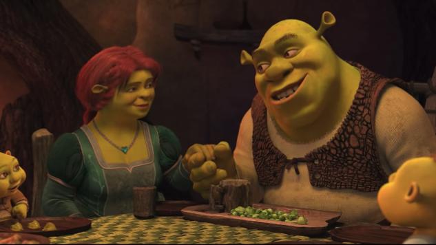 Universal Wants to Reboot <i>Shrek</i>, <i>Puss In Boots</i>