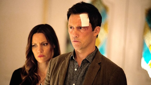 Hulu's <i>Shut Eye</i> Renewed for Season Two