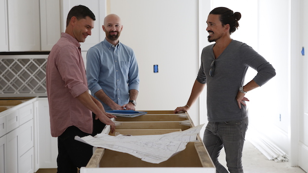 With <i>The Deed</i>, New Orleans' Sidney Torres Finds His Next Act