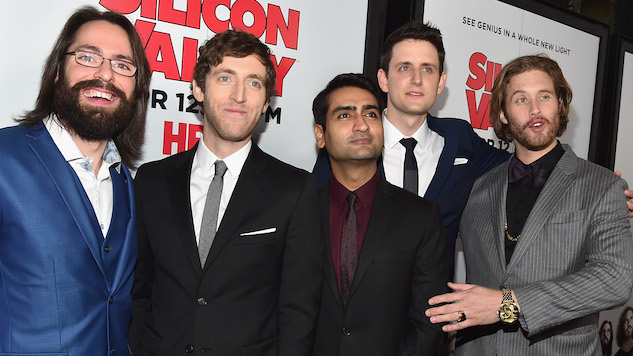 HBO's <I>Silicon Valley</I> Coming to End after Forthcoming Season Six