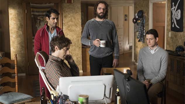 Ranking Every End-Credits Song from <i>Silicon Valley</i>