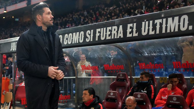 Why the World Respects Simeone's Awesome-Boring Atletico Madrid