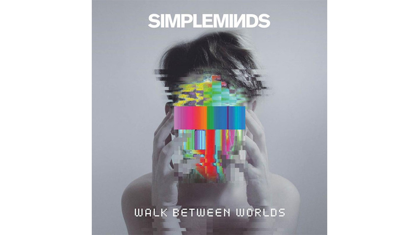 Simple Minds: <i>Walk Between Worlds</i> Review