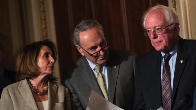 The Left Needs to Unite Around Single-Payer