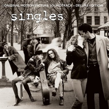 Paste Review of the Day: <i>Singles</i> Soundtrack (Deluxe Edition)