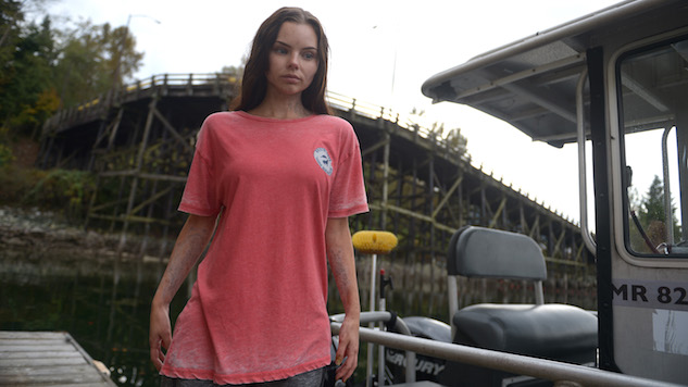 TV's New Horror Mermaid Show Siren Is Gruesome and Great