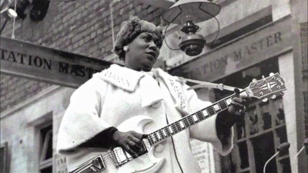 The 7 Best Sister Rosetta Tharpe Live Recordings