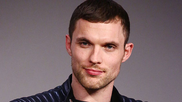"""Hollywood Casting Directors: Ed Skrein Dropping Out of <i>Hellboy</i> A """"Wake-Up Call"""""""