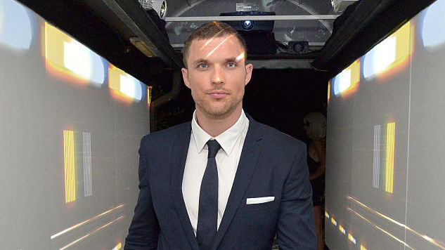 Ed Skrein Steps Down From <i>Hellboy</i> Role After Whitewashing Outcry