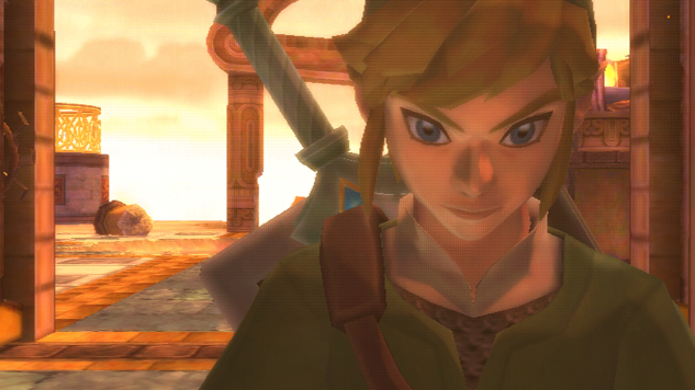 Nintendo Shuts Down Rumors of a <i>The Legend of Zelda: Skyward Sword</i> Switch Port