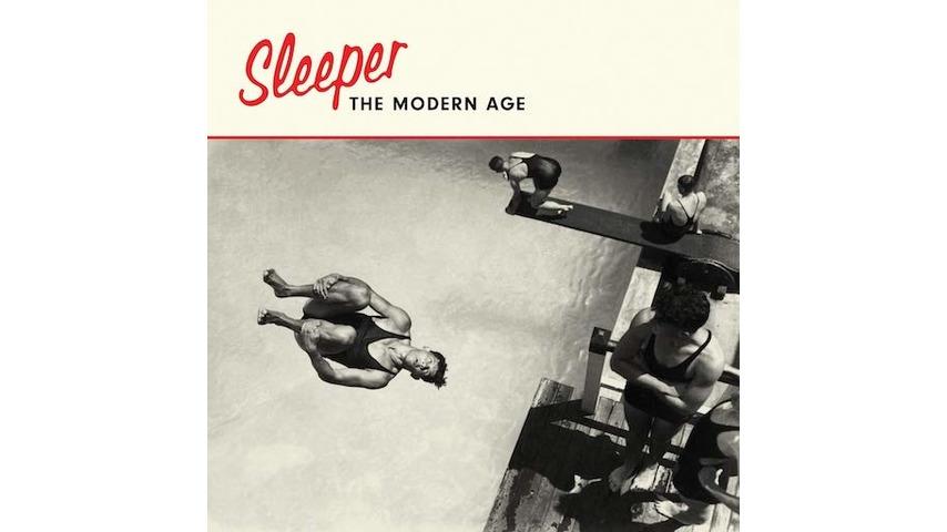 Sleeper: <i>The Modern Age</i> Review