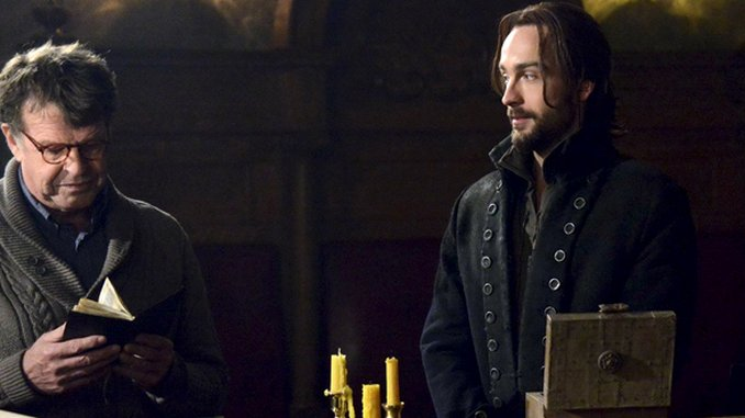 <i>Sleepy Hollow</i> Review: &#8220;The Golem&#8221; (Episode 1.10)