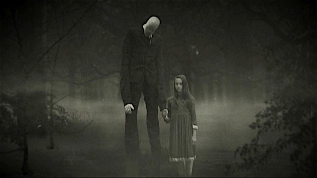 <i>Slender Man</i> Is Exactly the Wrong Kind of Bad