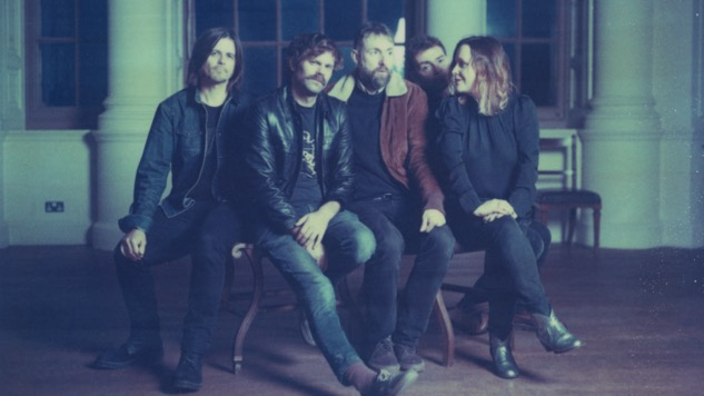 "Slowdive Release Video For ""Don't Know Why,"" Announce Fall Tour"