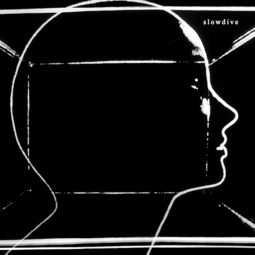 Slowdive: <i>Slowdive</i> Review
