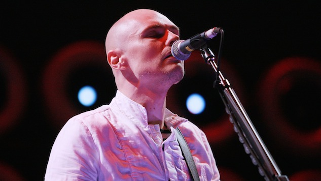Watch The Smashing Pumpkins Rock San Francisco on This Day in 1997