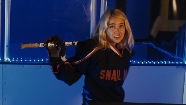 """Snail Mail Hits the Ice in """"Heat Wave"""" Video"""
