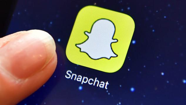 Snapchat Launches Original True-Crime Docuseries